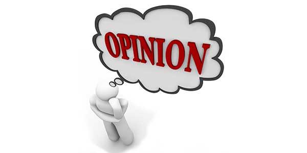 Opinion 3