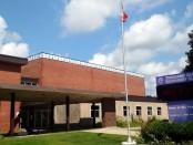 Thousand Islands Secondary School. (Newswatch Group/Bill Kingston, File)