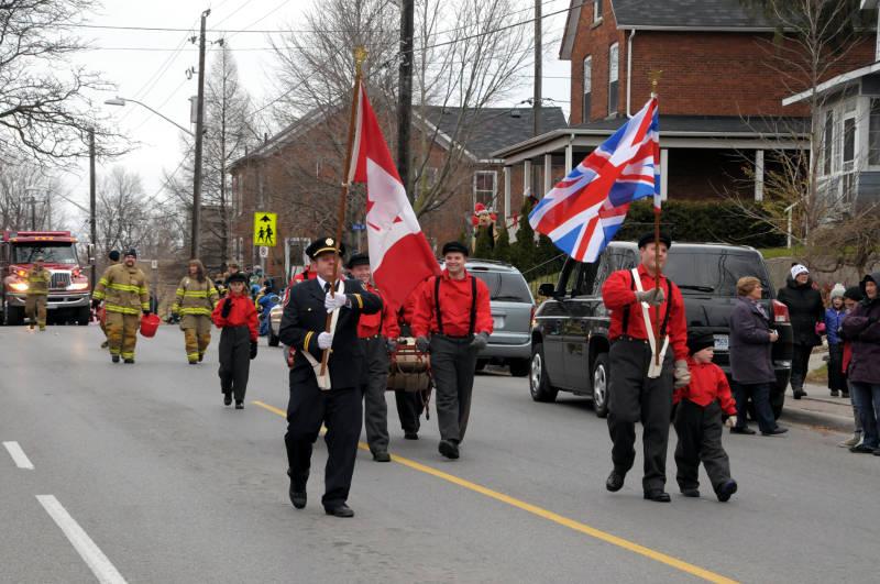 Brockville Santa Parade Nov2815 03 Edited