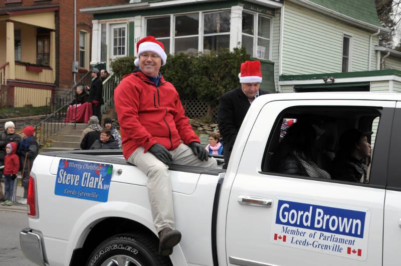 Brockville Santa Parade Nov2815 05 Edited