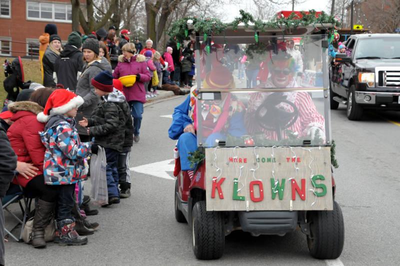 Brockville Santa Parade Nov2815 07 Edited