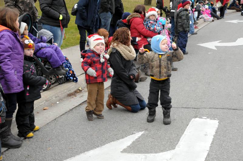Brockville Santa Parade Nov2815 11 Edited