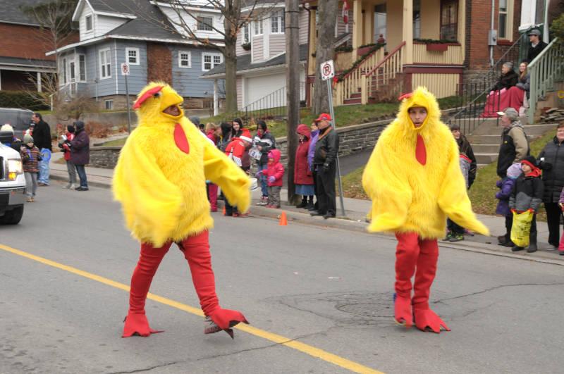 Brockville Santa Parade Nov2815 15 Edited