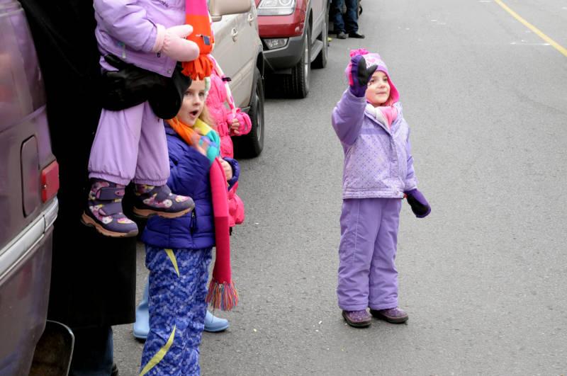Brockville Santa Parade Nov2815 17 Edited