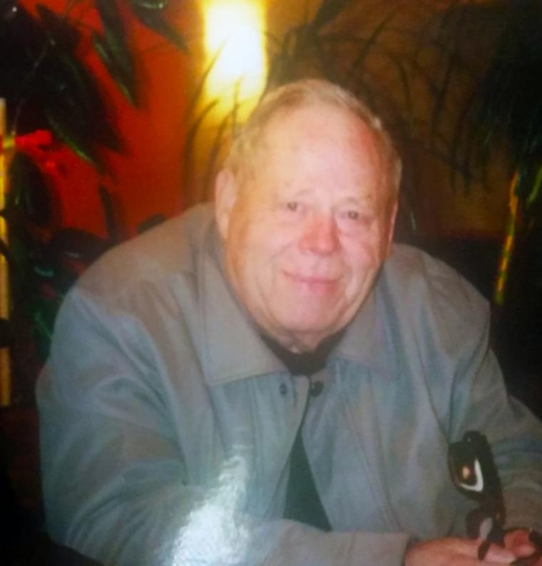 O.P.P. believe Uwe Reher, 80, who suffers from dementia may be heading toward Ottawa. The family is concerned for his safety after he didn't make it to a doctor's appointment July 22, 2015. (Photo/O.P.P.)