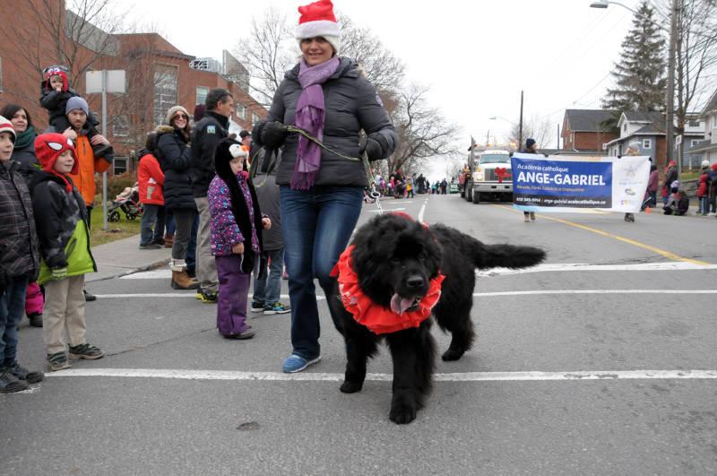 Brockville Santa Parade Nov2815 09 Edited
