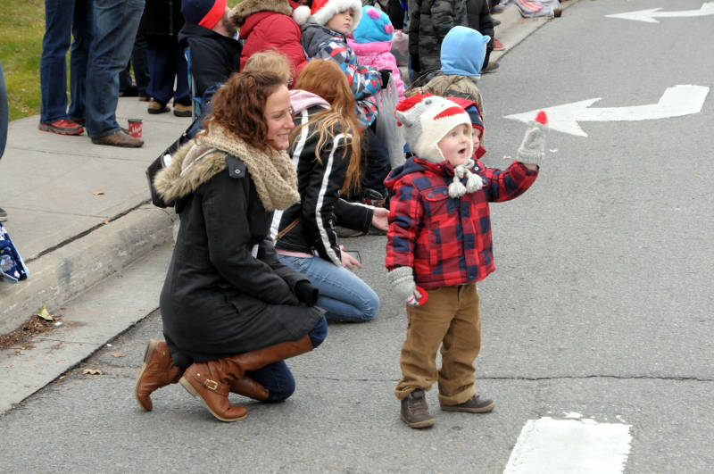 Brockville Santa Parade Nov2815 10 Edited