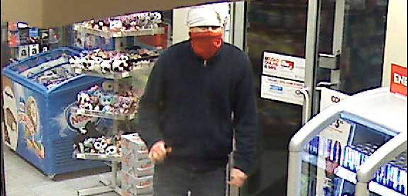 Armed Robbery Petro Canada Suspect Jan1116 01 Edited