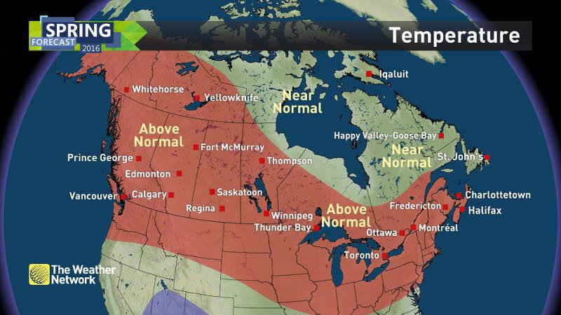 Spring Forecast TWN Temperatures Mar0316 Edited