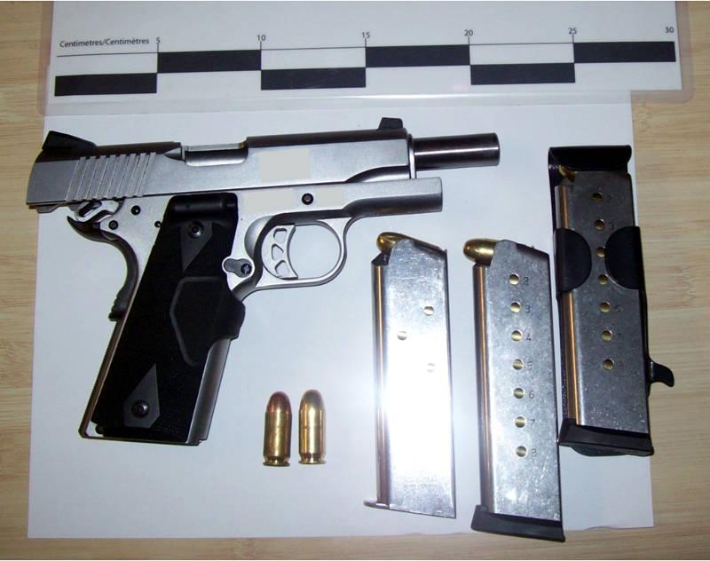 Lansdowne Gun Magazines Seized May3116 Edited