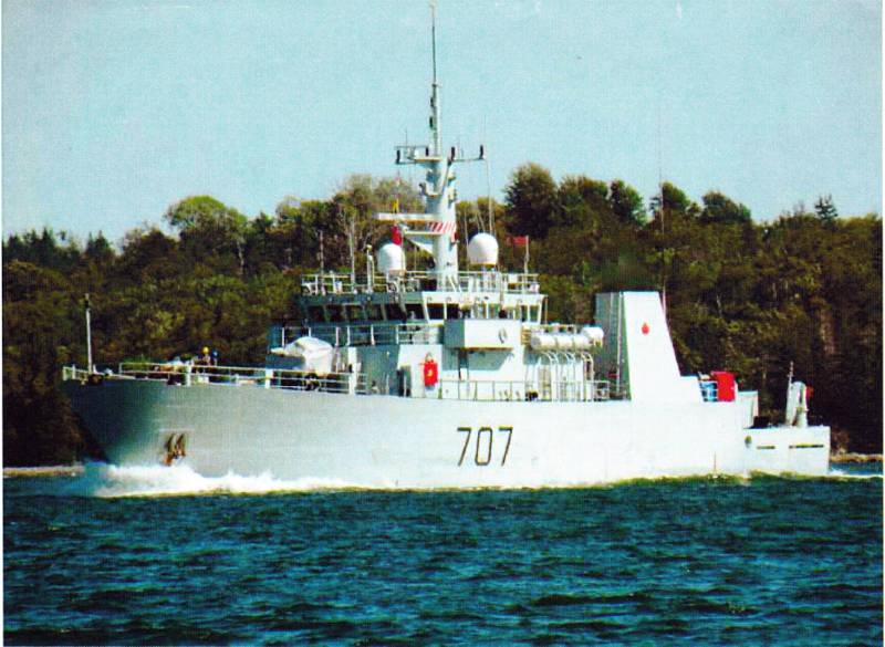 HMCS Goose Bay Jul0816 Edited