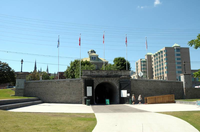 Brockville Railway Tunnel File Jul2018 140 E